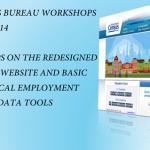 Census Workshops