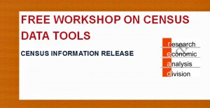 Census Workshop