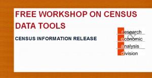 Census Workshop