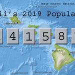 Information about HI 2019 Population