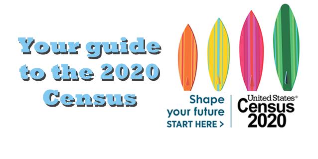 Census 2020 Census Guide